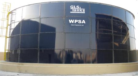 Water Projects Saudi Arabia Ltd
